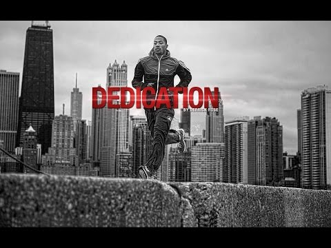 NBA Motivation – Dedication ᴴᴰ
