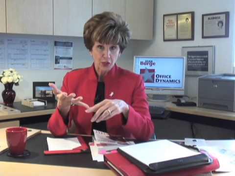 Week 9 -  Professional Behavior And Image
