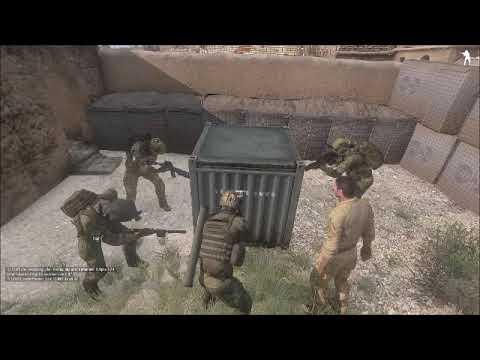 Arma Afghan Adventure