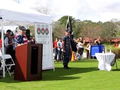 Wreaths Across America  Pembroke Pines Post 385