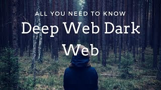 Everything About Deep Web Bangla