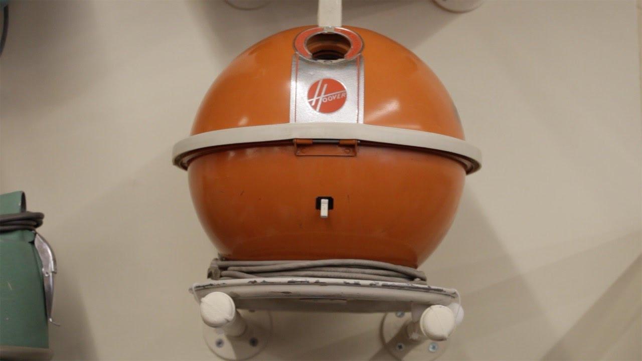 The New Starks Vacuum Museum Really Sucks