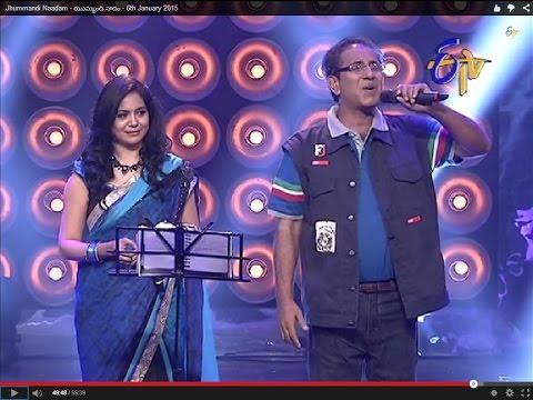 Jhummandi Naadam - ఝుమ్మంది నాదం - 6th January  2015