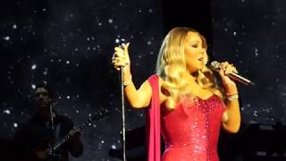 Mariah Carey - Vision of Love (3/13/2019) Minneapolis, MN