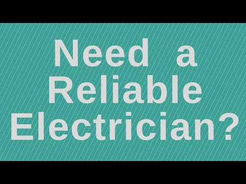 Electrical Repair Service Phoenix | 24 Hour Phoenix Electrician | Electrical Installation AZ
