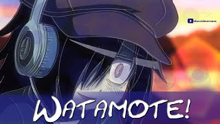 Natsu Matsuri Watamote ED 4 Hatsune miku ver Fandub Latino