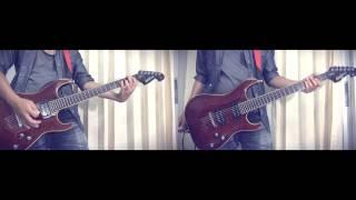 Paramore : Still Into You [Dual Guitar Cover]