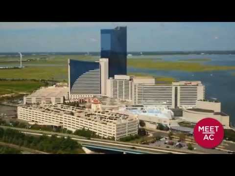 Meet AC September Video Podcast Featuring The New Harrah's Waterfront Conference Center