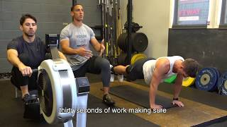 TRX Moves of the Week Episode 91