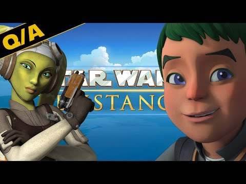 What Characters Could Return to Star Wars Resistance - Star Wars Explained Weekly Q&A