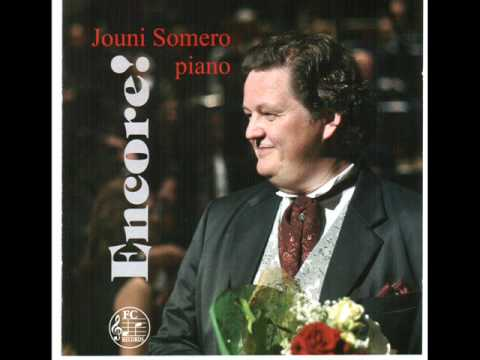 Stanley Myers:Cavatina Jouni Somero, piano