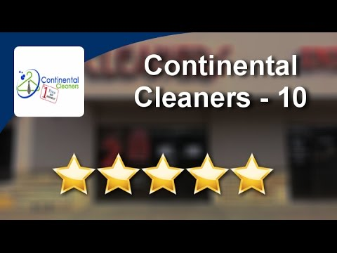 Continental Dry Cleaners - Greenwood Village CO | The Best Dry Cleaning Stores | See Reviews by...