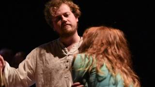 The Tempest (Full Play) - LSU Shakespeare Society