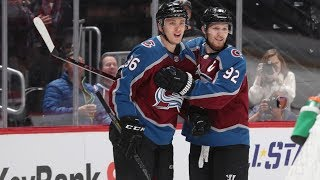 Can Rantanen Keep up This Pace?