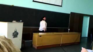 видео Биомеханика спорта