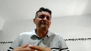 Resposta do Pastor Elzenio sobre suposta fraude eleitoral