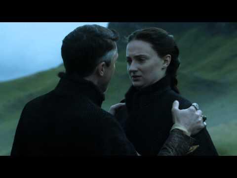Game of Thrones Season 5: Episode #3 Clip - Sansa's Proposal (HBO)