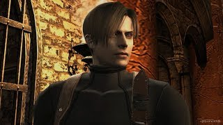 Resident Evil 4 - Main Boss Battles
