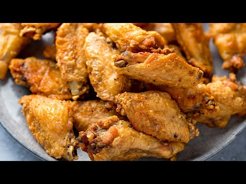 how-to-get-the-best-crispy-chicken-wings!-|-oven-baked-chicken-wings-recipe