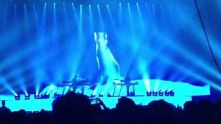 Disclosure ft. Nao - Superego LIVE @ Ally Pally FULL trax HD