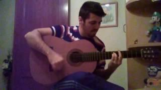 Fiebre - David Bisbal (Guitarra flamenca Cover)