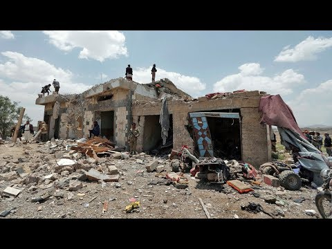 As US Fuels War Crimes in Yemen, House Says US Involvement is Unauthorized