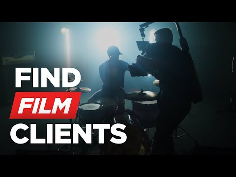 3 Reasons Filmmakers Struggle To Get Clients In 2021