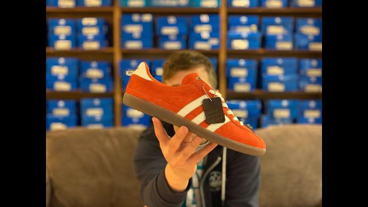 adidas SPEZIAL SS19 Footwear EXCLUSIVE