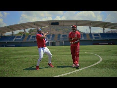 Aldo Ranks ft Dubosky - Voy Con Panamá (Video Oficial)