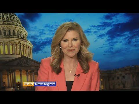 EWTN News Nightly - Full show: 2020-06-19 смотреть видео онлайн