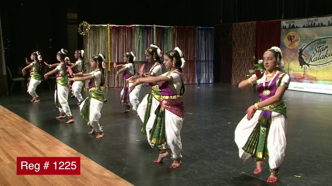 Participant Reg# 1225 performing group Dance for  TSK Title  on Saturday, June 4, 2016