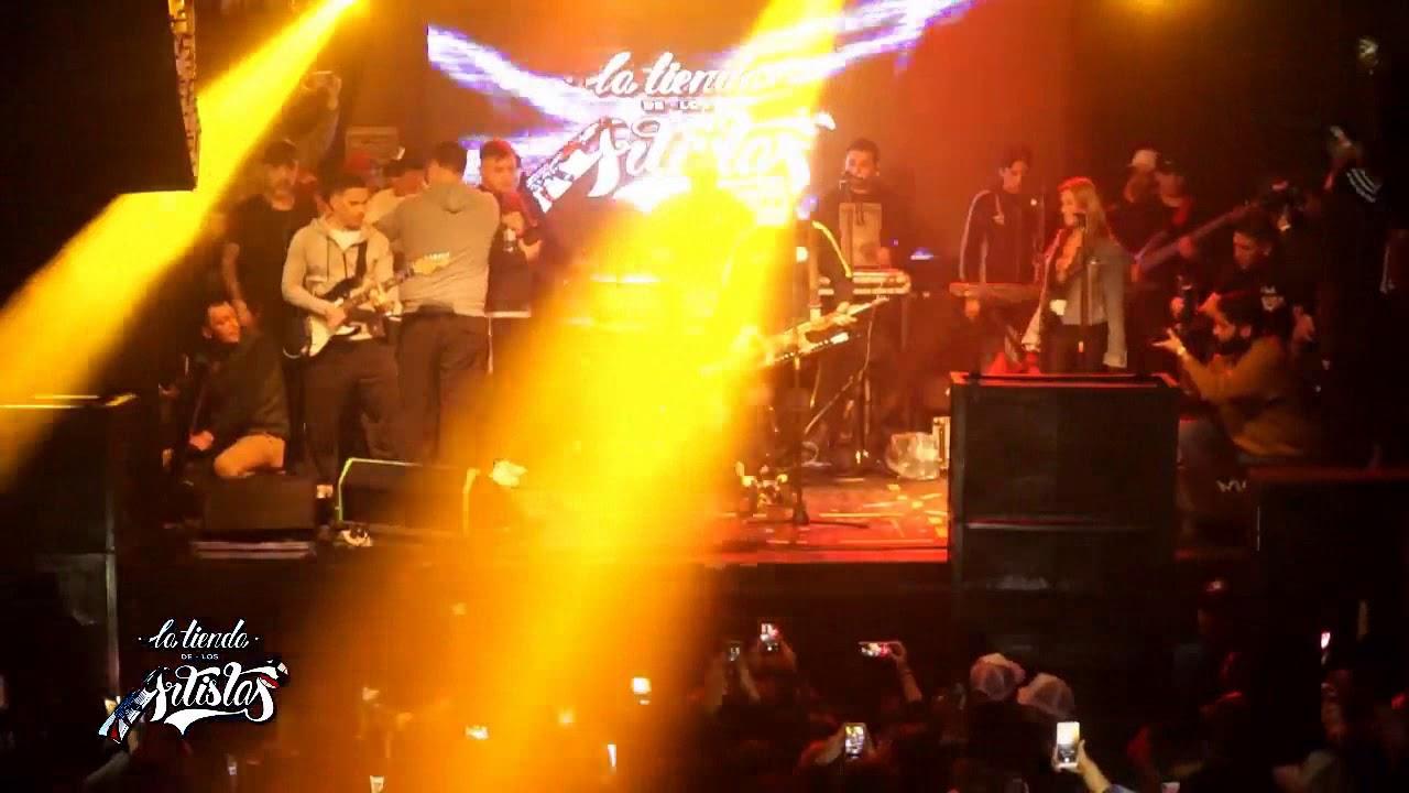 Download Damas Gratis en La Tienda de los Artistas (Fiesta LTA)
