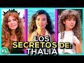 (Documental) POR ESTO Se FUÉ De MÉXICO Thalia!! - Los SECRETOS De THALIA!