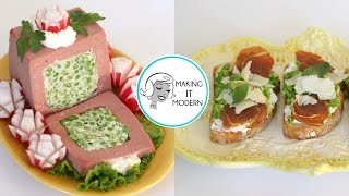 What Twisted Mind Thought Stuffing A Loaf Of Bologna With Peas Was A Good Idea?