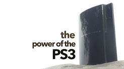 The Power of the PS3