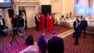 Узбекская свадьба в Ташкенте.-1