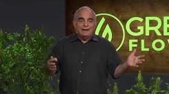 Cannabis as Legitimate Medicine: Dr. Allan Frankel / Green Flower Cannabis Health Summit