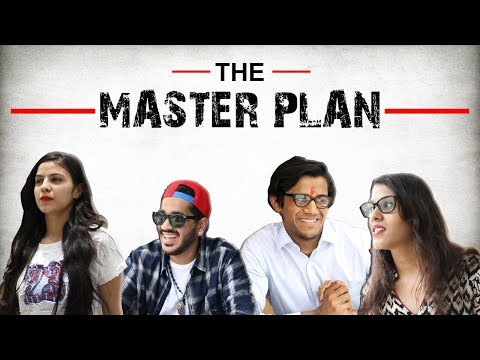 The Master Plan | RealSHIT
