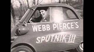 Webb Pierce - Have You Ever Had the Feeling.