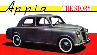 Appia: The Car That Made Me Fall In Love With Lancia
