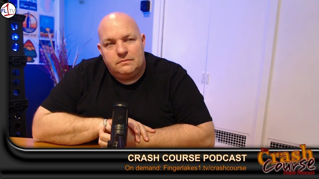 Nick King, CCC Lists, Brad Witt ..::.. Crash Course Podcast #260