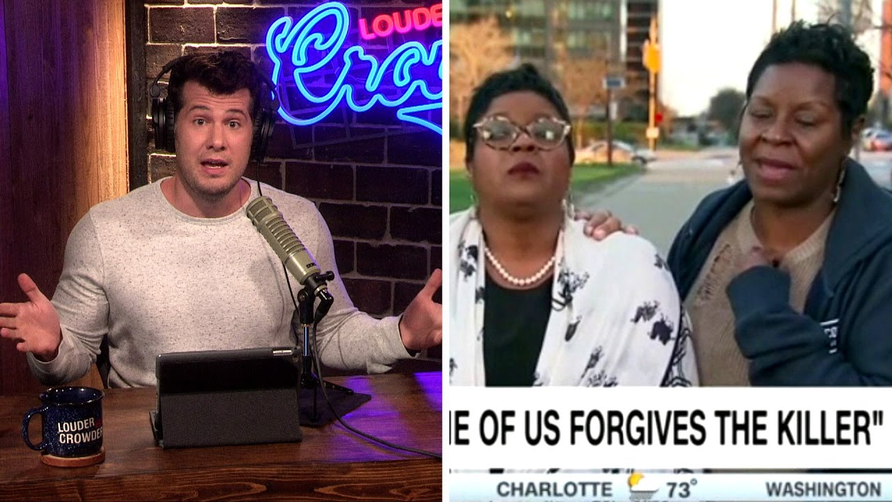 does-christianity-form-western-morality-louder-with-crowder