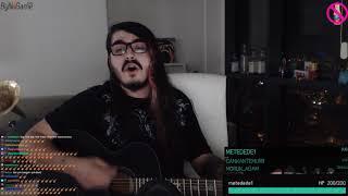 Kendine Müzisyen - Ölüyorum Cover (EFSANE SES)
