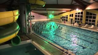 Reportage sur la soirée Aquagym à Ludi'Bulle