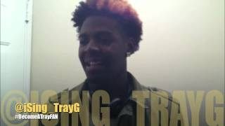 Say Yes - Tray G. ( Lil Corey Cover)
