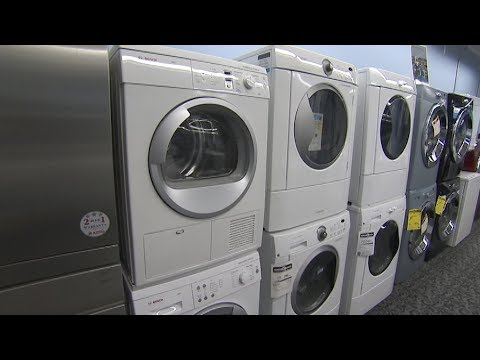 Washing Machine Buying Guide | Consumer Reports