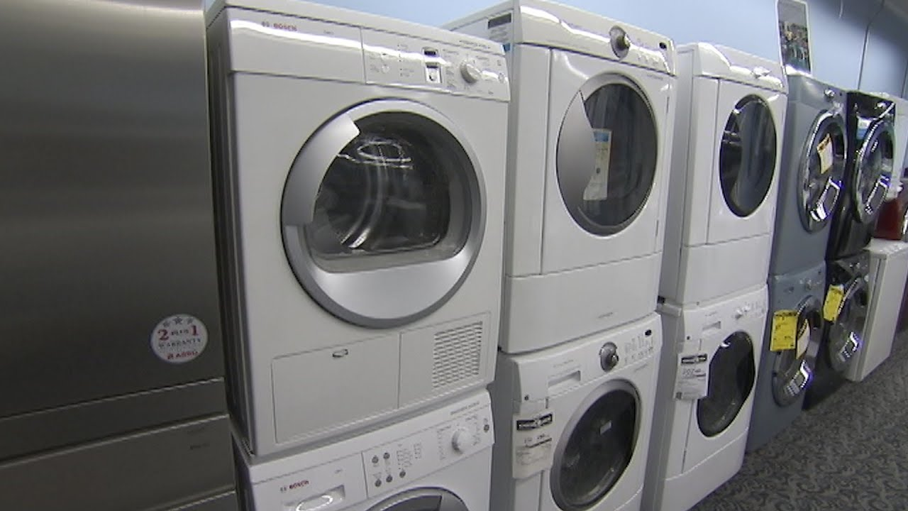 consumer reports washer dryer. Washing Machine Buying Guide | Consumer Reports Washer Dryer T