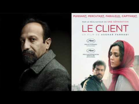 Asghar Farhadi : Entretien avec Laure Adler (L'heure bleue/France Inter)
