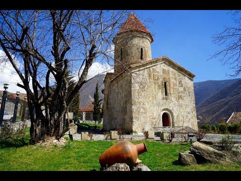 Historian Farida Mammadova on the history of Caucasian Albania