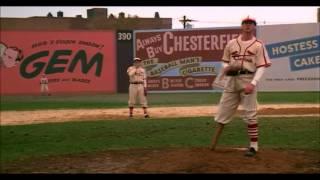 Невероятная история об игроке в бейсбол (Отрывок из к/ф Вуди Алена Радио Дни)